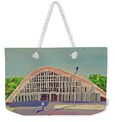 Royal University Of Phnom Penh Weekender Tote Bag