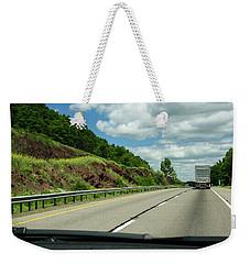 Rtl-1 Weekender Tote Bag