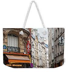 Rue Dante Paris Weekender Tote Bag