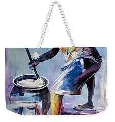 Rule Your World Weekender Tote Bag