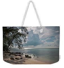 Rum Point Weekender Tote Bag