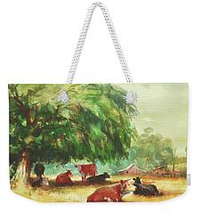Rumination Weekender Tote Bag