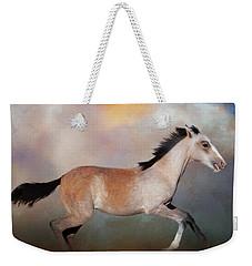 Running Colt Weekender Tote Bag
