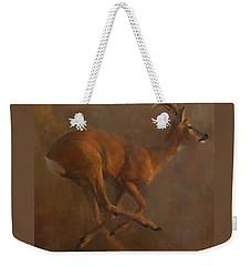 Running Roe Weekender Tote Bag