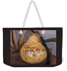 Running Wild #gl21 Weekender Tote Bag