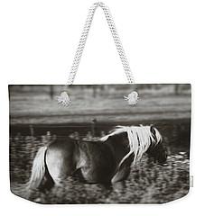 Running Wild Weekender Tote Bag