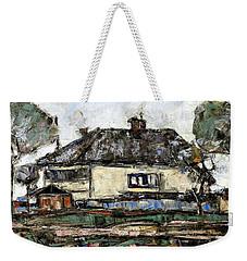 Rural Landscape 21 Weekender Tote Bag