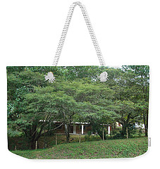 Rural Scenery 2 Weekender Tote Bag
