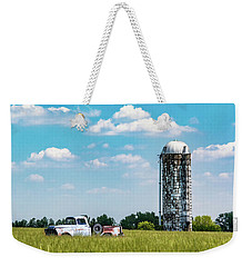 Rural Weekender Tote Bag