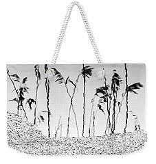 Rush Shadows Weekender Tote Bag