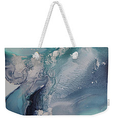 Rush Weekender Tote Bag by Tracy Male