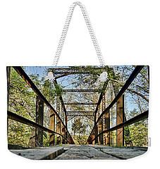 Englewood Bridge Weekender Tote Bag