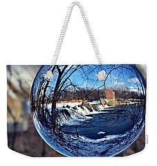 Rutland Dam Two Weekender Tote Bag