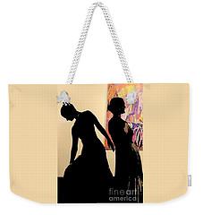 Rva Dancers Weekender Tote Bag