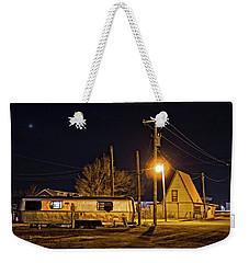 Rving Route 66 Weekender Tote Bag