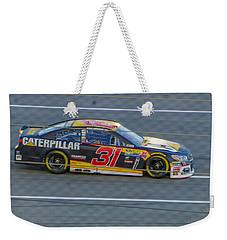 Ryan Newman Weekender Tote Bag