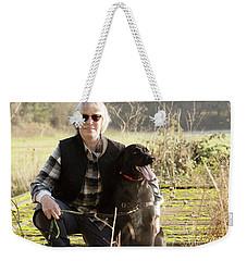 Ryder I Weekender Tote Bag