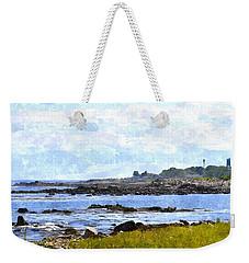 Rye Harbor Rhwc Weekender Tote Bag
