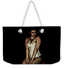 Ryli 1 Weekender Tote Bag by Mark Baranowski