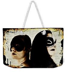 Ryli And Corinne 1 Weekender Tote Bag