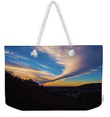 Sabre Springs Img 2 Weekender Tote Bag