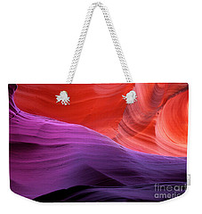 Sacred Colors Weekender Tote Bag