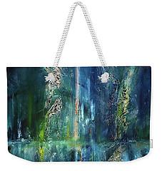 Sacred Dance Weekender Tote Bag
