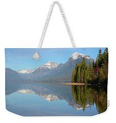 Sacred Dancing Weekender Tote Bag