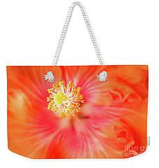Sacred Song Weekender Tote Bag