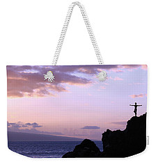 Sacred Tribute Weekender Tote Bag