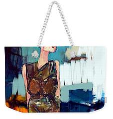 Safari Ready Weekender Tote Bag