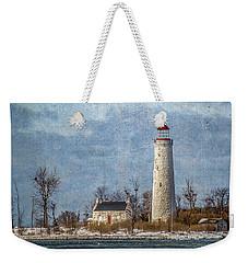 Safe Harbour Weekender Tote Bag