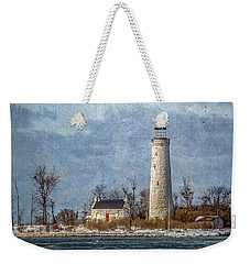 Safe Harbour Weekender Tote Bag