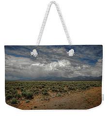 Sagebrush Weekender Tote Bag