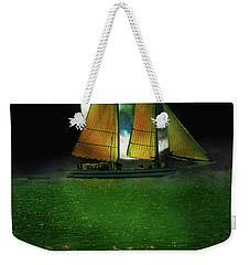 Sailing Safari  Weekender Tote Bag