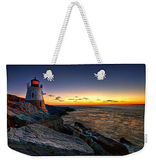 Sailors Delight Weekender Tote Bag