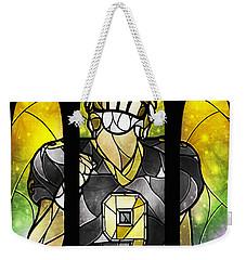 Saint Brees Weekender Tote Bag