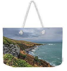 Saint Ives 1 Weekender Tote Bag