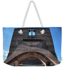 Saint John's University Abbey Spring Morning Beauty Weekender Tote Bag