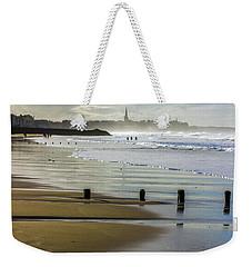 Saint-malo Weekender Tote Bag