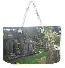Saint Phillips Cemetery 4 Weekender Tote Bag