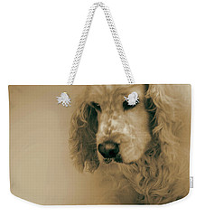 Saint Shaggy Art 6 Weekender Tote Bag