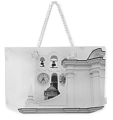 Saint Sofia Church Weekender Tote Bag by Silvia Bruno