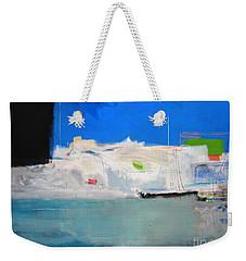 Saint-tropez Weekender Tote Bag