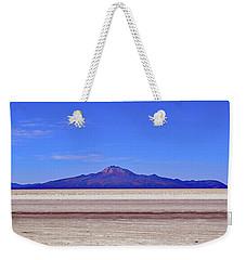 Salar De Uyuni No. 222-1 Weekender Tote Bag