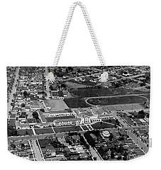 Salinas High School 726 S. Main Street, Salinas Circa 1950 Weekender Tote Bag