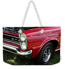 Sally II Weekender Tote Bag
