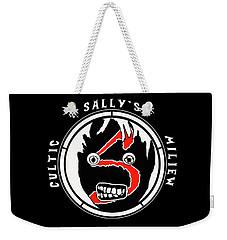 Sallys Cultic Miliew Weekender Tote Bag