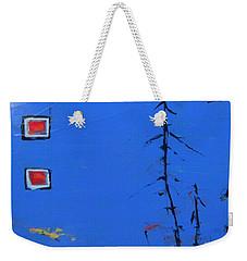 Salut Abitibi Weekender Tote Bag