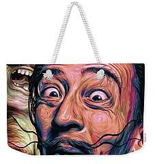 Salvador Weekender Tote Bag